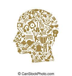 Musical head4