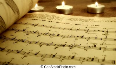 Musical Note,