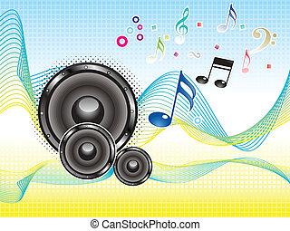 musical, son, résumé