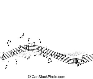 musical staff stock illustrations 3 532 musical staff clip art rh canstockphoto com music staff clipart images music staff clipart vector