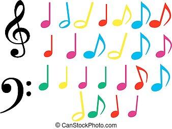 Musical Symbols