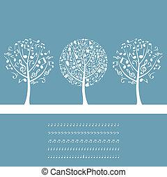 musical, tree2