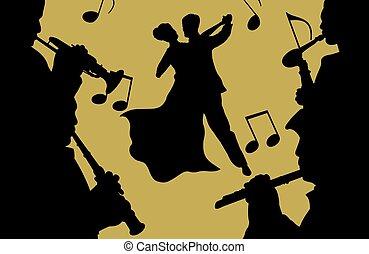 music&dance