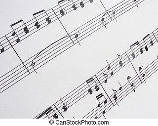 musik, sheet4