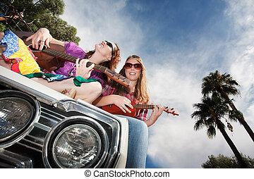 musiker, weibliche
