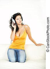 musique, écouter