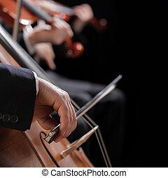 musique,  concert, classique