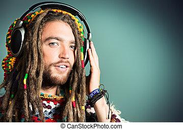 musique, délassant