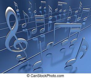 musique danse