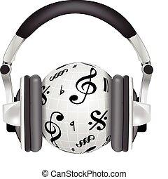 musique mondiale