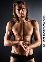 muskularny