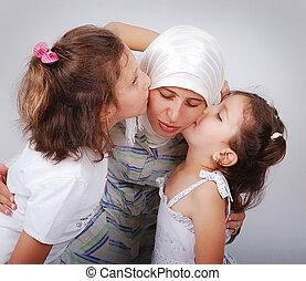 muslim, 教師