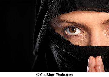 muslim, 祈とう