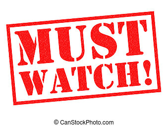 MUST WATCH!