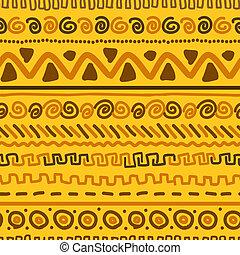muster, handgearbeitet, verzierung, design, ethnisch, geometrisch, dein
