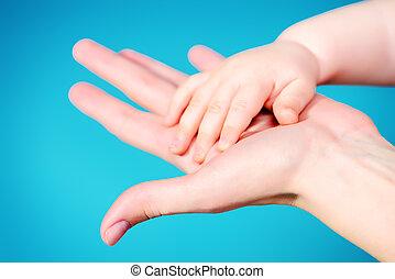 mutti, hand