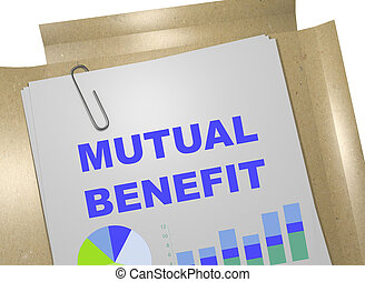 Mutual Benefit concept