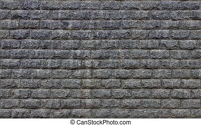 muur, 7