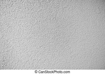 muur, beton, oppervlakte