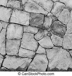 muur, foto, steen, achtergrond, textuur