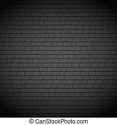 muur, grey-black, achtergrond