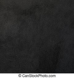 muur, grunge, zwarte achtergrond