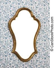 muur spiegel