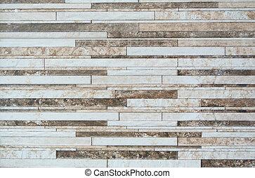 muur, steen, marmer, textuur, koel