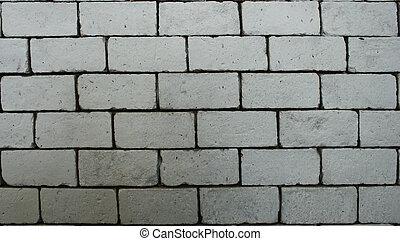 muur, steentextuur