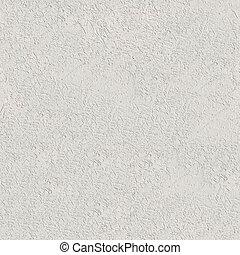 muur, striated, stucco, texture., seamless