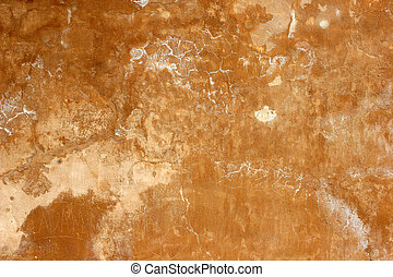 muur, stucco