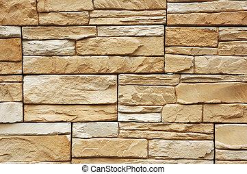 muur, textuur