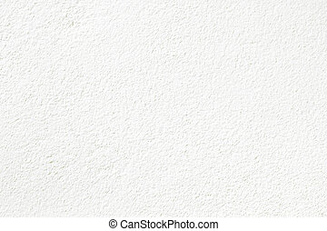 muur, witte , stucco