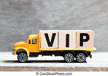 muy, importante, camión, madera, carta, bloque, person),...