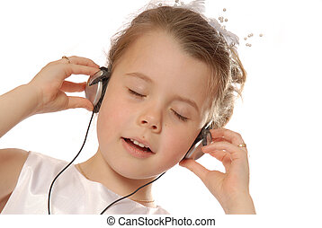 muziek, het zingen