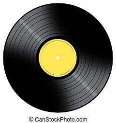 muziek, registreren