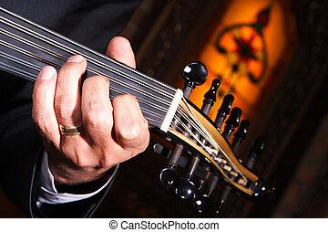 muziek, turkse