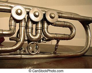 muzikaal instrument