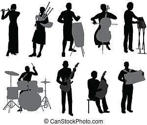muzycy