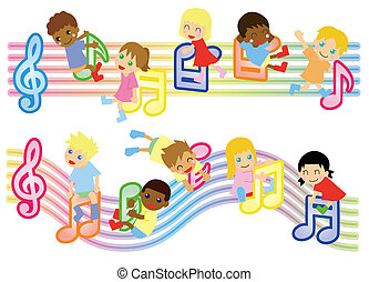 muzyczny karb, i, kids-global