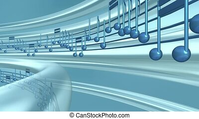 muzyczny, krążący, personel