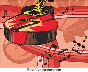 muzyczny