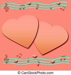 muzyka, album na wycinki, kochanek