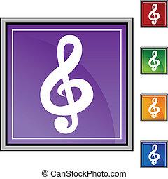 muzyka notują