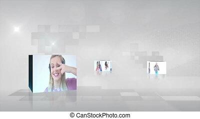 muzyka, wiek dojrzewania, video, interpretacja, da