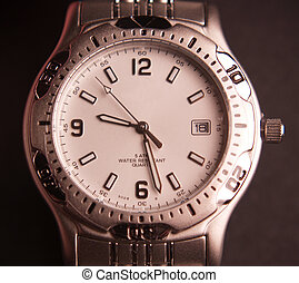 mwn's watch - watch