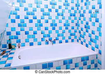 My bathtub 2