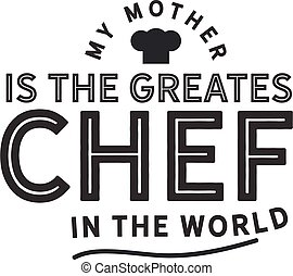 the greatest chef in the world