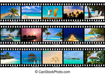 (my, naturaleza, viaje, photos), -, marcos, película