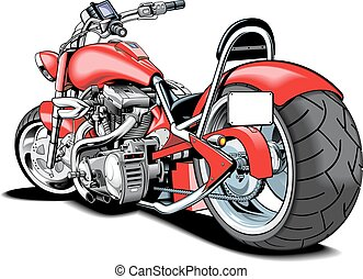 my original motrobike design